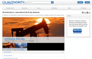 Oil Authority Inc